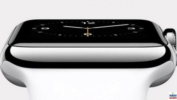 Apple Watch martta geliyor