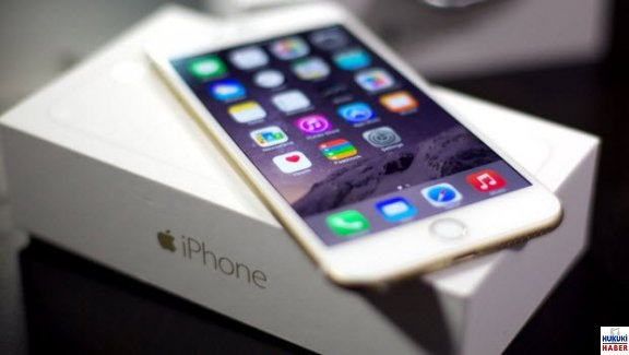 Apple'a '16 GB iPhone' davası