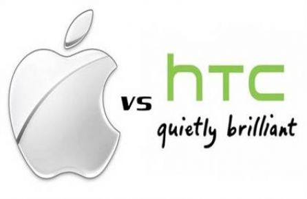HTC'ye Apple darbesi