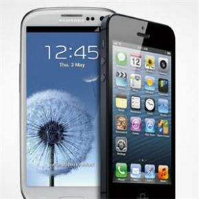 iPhone 5 mi, Galaxy S III mü?