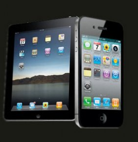 iPhone ve iPad'e şok!