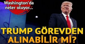 Washingtonda neler oluyor...