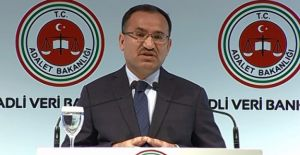 Bozdağ: İncelenmeyen hakim ve savcı...