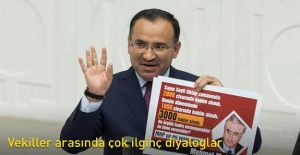 Bozdağ: O hakim ve savcıların ismini...