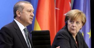 Merkel#039;den #039;İncirlik tehdidi#039;
