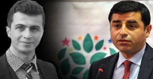 Demirtaş#039;tan Necmettin öğretmen...