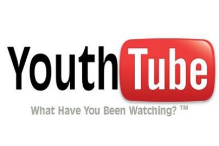 Youtube'dan Youthtube'e itiraz