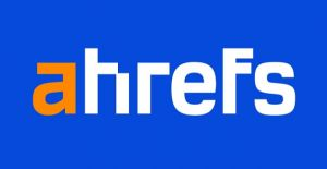 Ahrefs group buy as an Internet marketing tools